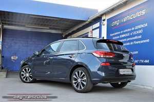 Hyundai i30 1.4 TGDI Style Sky 5 puertas   - Foto 3