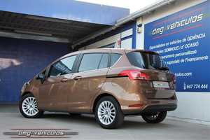 Ford B-MAX 1.0 EcoBoost Titanium 100Cv 5 puertas   - Foto 3
