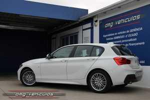 BMW Serie 1 118d 150Cv 5 Puertas   - Foto 3