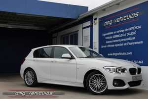 BMW Serie 1 118d 150Cv 5 Puertas   - Foto 2