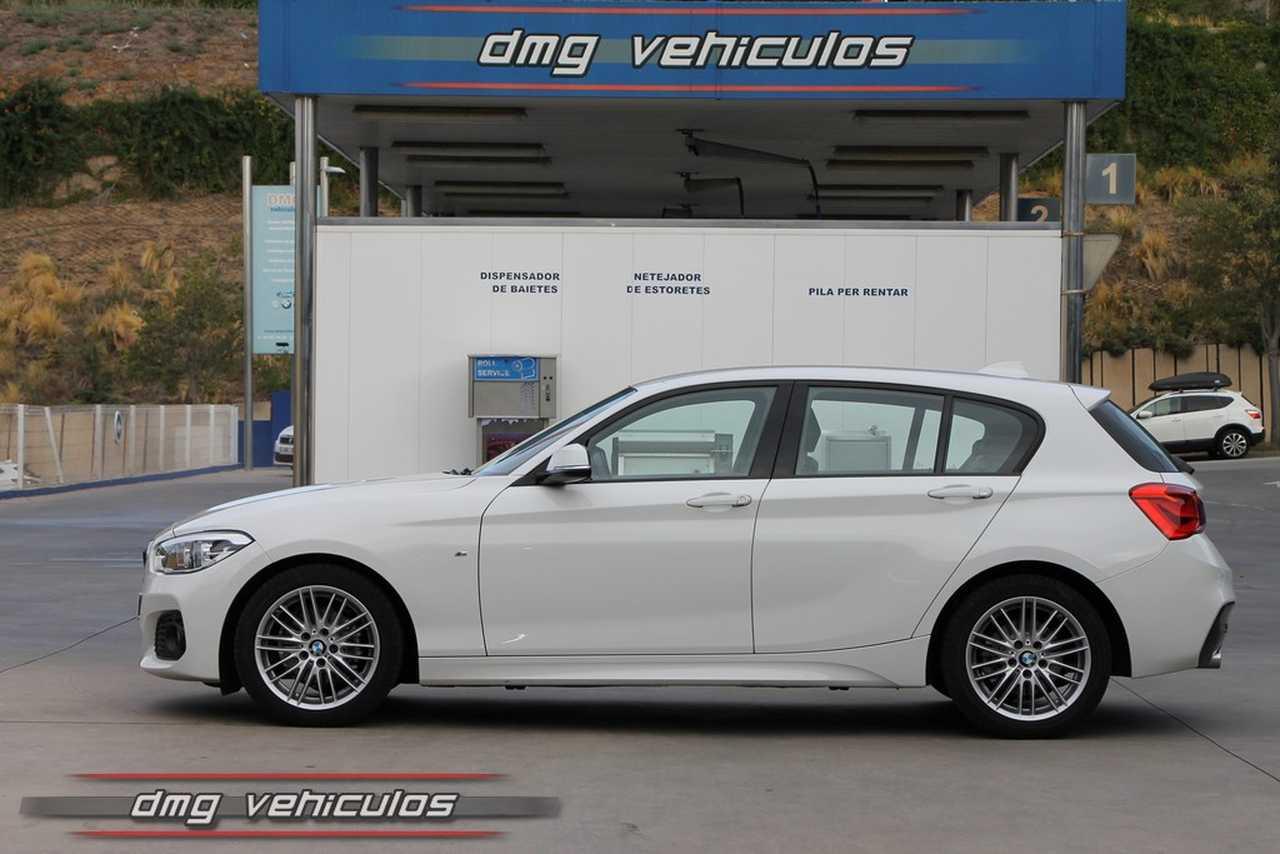 BMW Serie 1 118d 150Cv 5 Puertas   - Foto 1