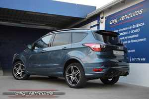 Ford Kuga 2.0TDCi ST-Line PowerShift 180Cv   - Foto 3