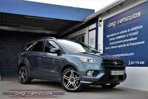 Ford Kuga 2.0TDCi ST-Line PowerShift 180Cv   - Foto 2