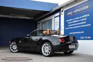BMW Z4 Cabrio 2.5i 177Cv 2 Puertas   - Foto 3