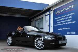 BMW Z4 Cabrio 2.5i 177Cv 2 Puertas   - Foto 2