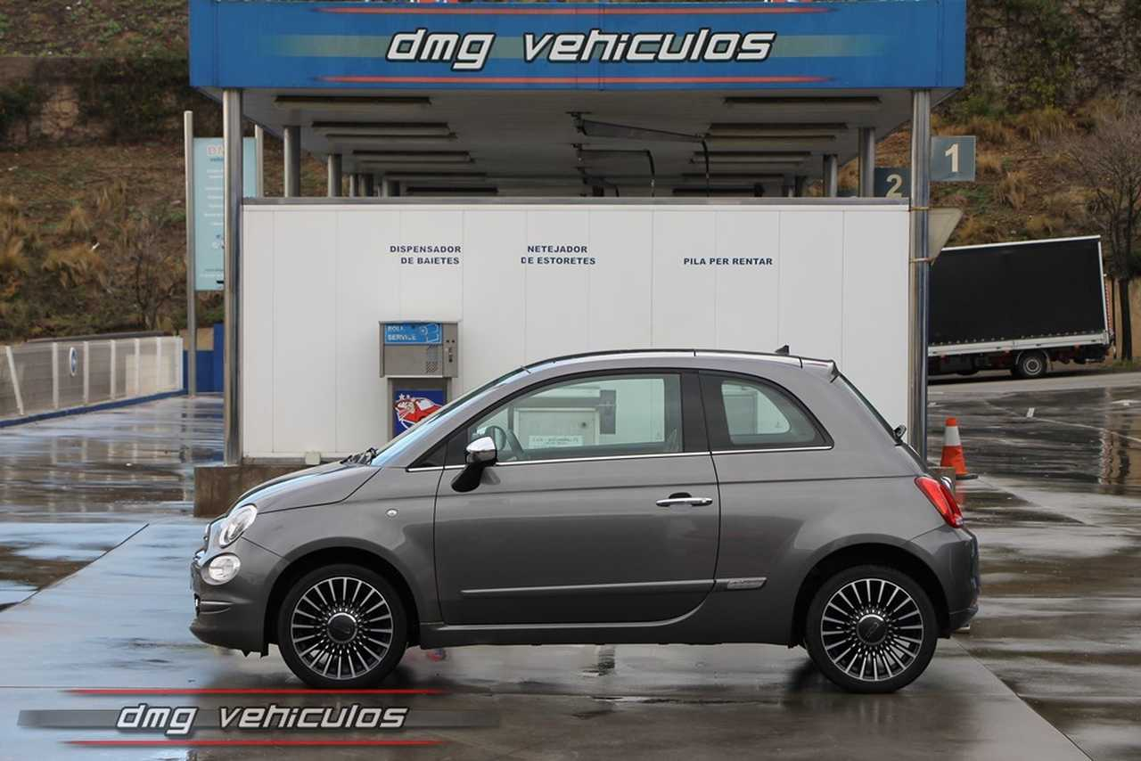 Fiat 500 S 1.2 69Cv 3 Puertas   - Foto 1