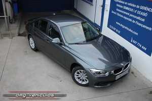BMW Serie 3 320 20dA 190Cv 4 puertas   - Foto 4