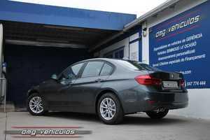 BMW Serie 3 320 20dA 190Cv 4 puertas   - Foto 3