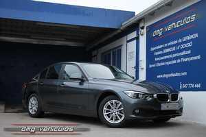 BMW Serie 3 320 20dA 190Cv 4 puertas   - Foto 2