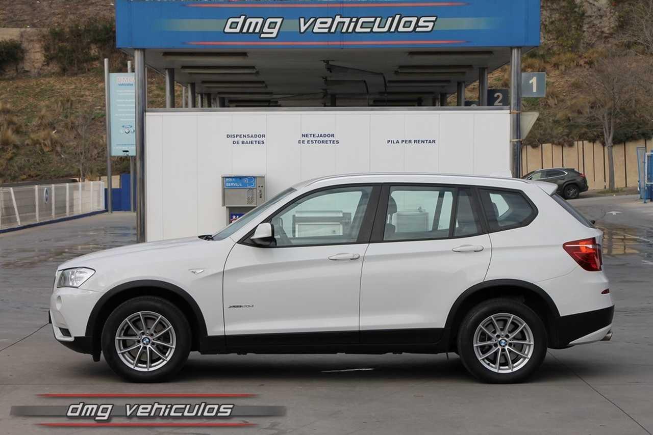 BMW X3 20dA xDrive 184Cv    - Foto 1