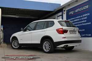 BMW X3 20dA xDrive 184Cv    - Foto 3