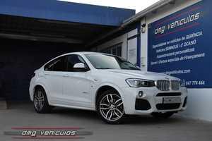 BMW X4 xDrive 30dA 258Cv   - Foto 2