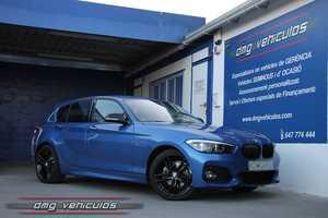 BMW Serie 1 120i dA 184Cv 5 puertas   - Foto 2