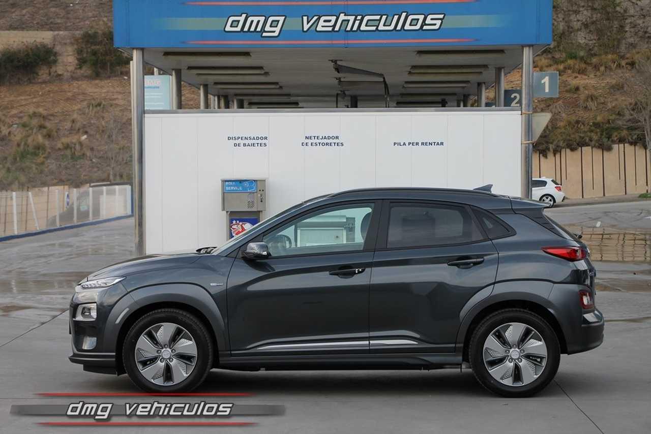 Hyundai Kona Eléctrico EV 150Kw 204Cv Style 5p   - Foto 1