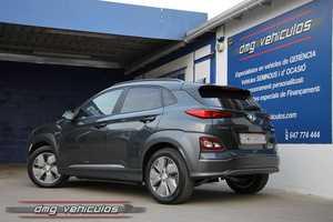 Hyundai Kona Eléctrico EV 150Kw 204Cv Style 5p   - Foto 2