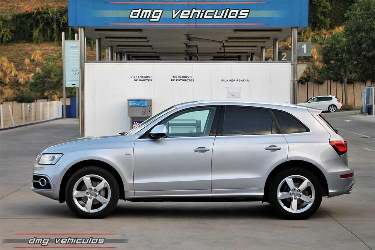 Audi Q5 2.0 TFSI Quattro S-Line Ed. 230Cv   - Foto 1