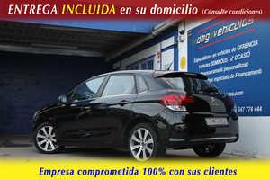 Citroën C4 1.6 BlueHDI Feel  100 Cv 5 puertas   - Foto 2