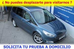 Ford Galaxy 2.0TDCi Titanium BiTurbo Auto 240Cv 7 plazas   - Foto 3