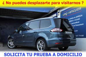 Ford Galaxy 2.0TDCi Titanium BiTurbo Auto 240Cv 7 plazas   - Foto 2