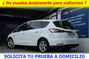 Ford S Max 2.0 TDCi Titanium 150Cv 7 plazas   - Foto 2
