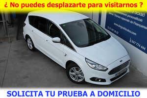 Ford S Max 2.0 TDCi Titanium 150Cv 7 plazas   - Foto 3