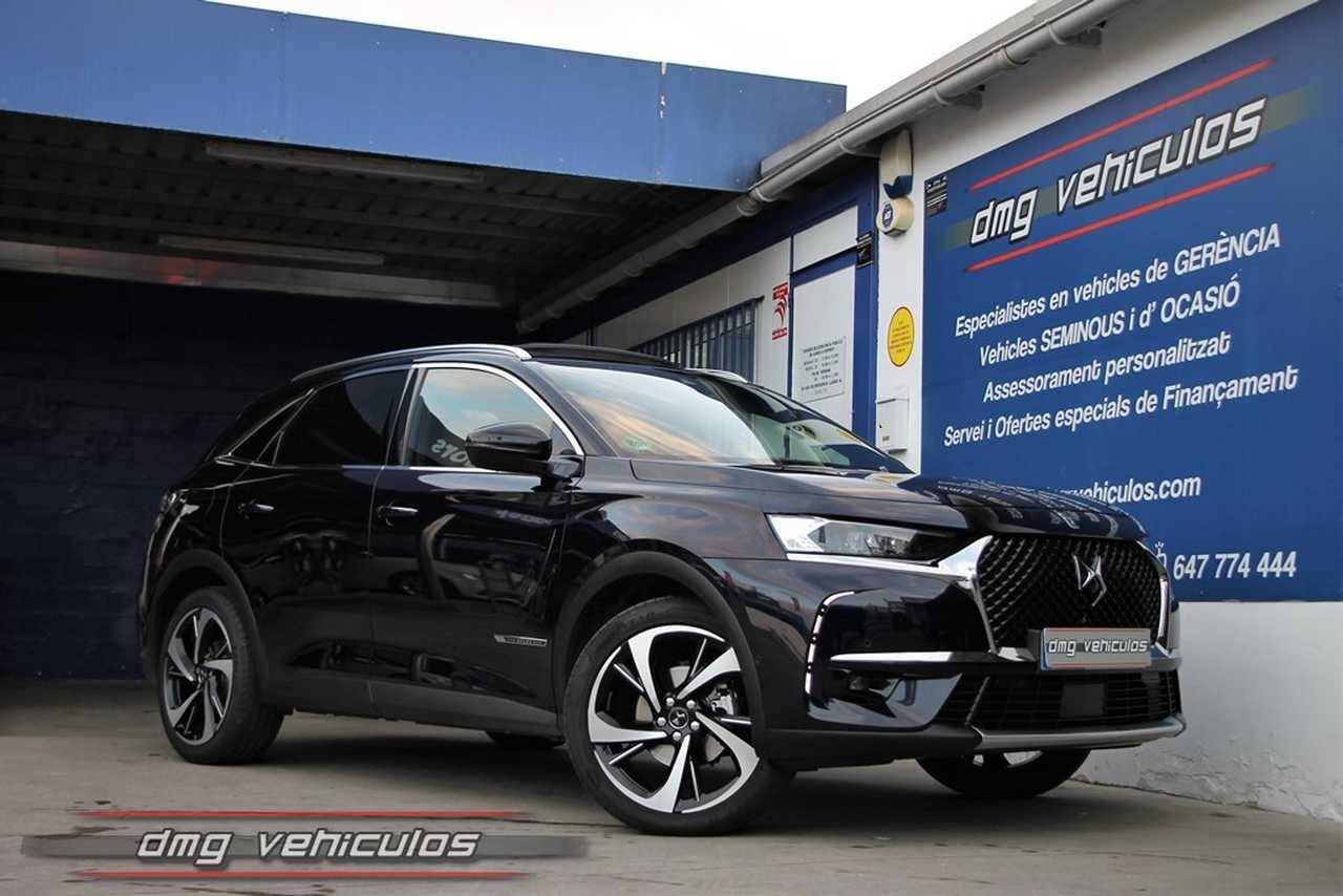 DS Automobiles DS 7 Crossback PureTech Auto. So Chic Opera 181Cv   - Foto 1