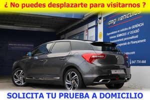 DS Automobiles DS 5 BlueHDi Prestige 180CV 5 puertas   - Foto 2