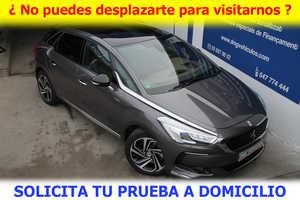DS Automobiles DS 5 BlueHDi Prestige 180CV 5 puertas   - Foto 3