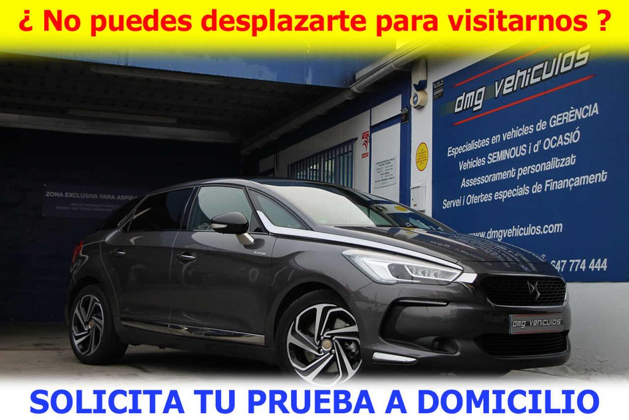 DS Automobiles DS 5 BlueHDi Prestige 180CV 5 puertas   - Foto 1