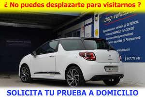 DS Automobiles DS 3 1.6 e-HDI Style 92Cv 3 puertas   - Foto 2