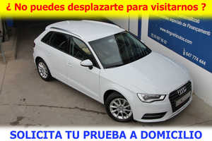 Audi A3 1.6 TDI Attraction 110Cv 5 puertas   - Foto 3