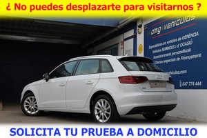 Audi A3 1.6 TDI Attraction 110Cv 5 puertas   - Foto 2