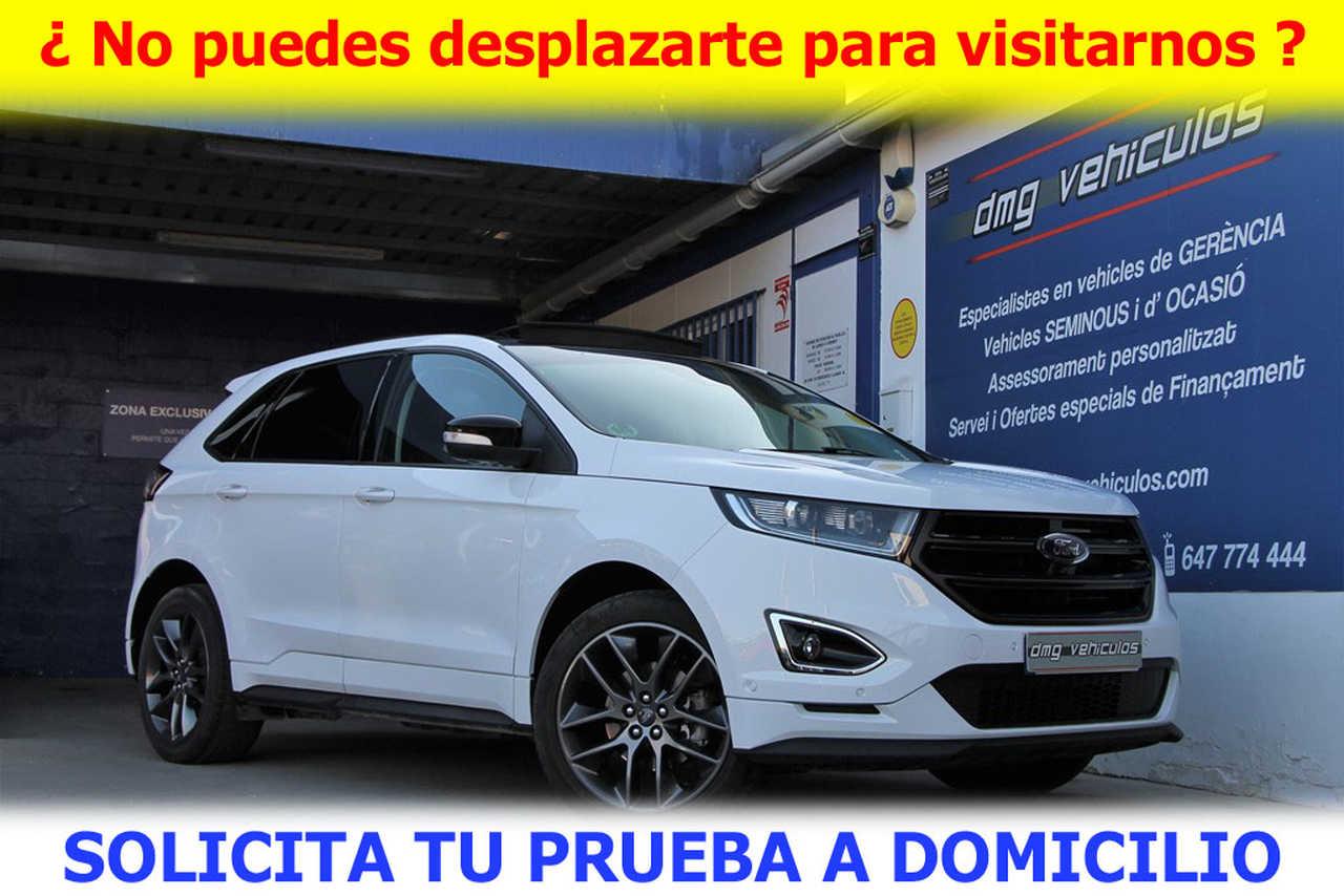 Ford Edge 2.0 TDCi Sport PowerShift 4WD 210Cv   - Foto 1