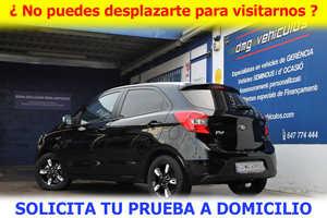 Ford Ka+ 1.19 Ti-VCT White & Black Edition 85Cv 5 Puertas   - Foto 2