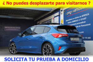 Ford Focus 1.0 EcoBoost ST-Line 125Cv 5 puertas   - Foto 2