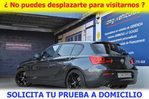BMW Serie 1 116D Urban, 116Cv 5 puertas   - Foto 2