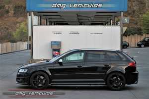 Audi S3 Sportback 2.0 TFSI S Tronic Quattro 265Cv 5 Puertas   - Foto 5