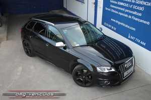 Audi S3 Sportback 2.0 TFSI S Tronic Quattro 265Cv 5 Puertas   - Foto 3