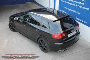 Audi S3 Sportback 2.0 TFSI S Tronic Quattro 265Cv 5 Puertas   - Foto 4