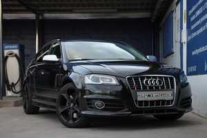 Audi S3 Sportback 2.0 TFSI S Tronic Quattro 265Cv 5 Puertas   - Foto 21