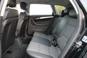 Audi S3 Sportback 2.0 TFSI S Tronic Quattro 265Cv 5 Puertas   - Foto 7