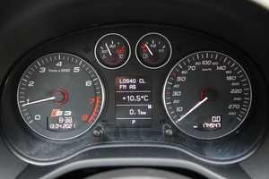 Audi S3 Sportback 2.0 TFSI S Tronic Quattro 265Cv 5 Puertas   - Foto 11