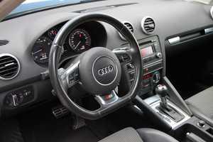 Audi S3 Sportback 2.0 TFSI S Tronic Quattro 265Cv 5 Puertas   - Foto 12