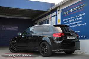 Audi S3 Sportback 2.0 TFSI S Tronic Quattro 265Cv 5 Puertas   - Foto 2
