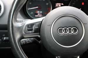 Audi S3 Sportback 2.0 TFSI S Tronic Quattro 265Cv 5 Puertas   - Foto 15