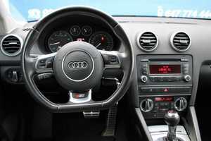 Audi S3 Sportback 2.0 TFSI S Tronic Quattro 265Cv 5 Puertas   - Foto 9