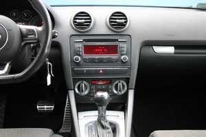 Audi S3 Sportback 2.0 TFSI S Tronic Quattro 265Cv 5 Puertas   - Foto 13