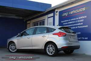 Ford Focus 1.6TDCi Trend 115Cv 5 Puertas   - Foto 3