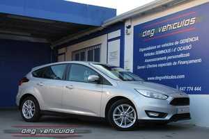 Ford Focus 1.6TDCi Trend 115Cv 5 Puertas   - Foto 2