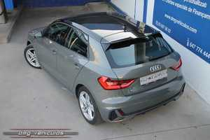 Audi A1  Sportback 1.0 TFSi S Line 30 116Cv   - Foto 4